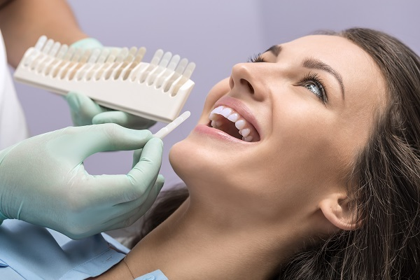 Teeth whitening systems from Dr Evola | Buffalo, NY