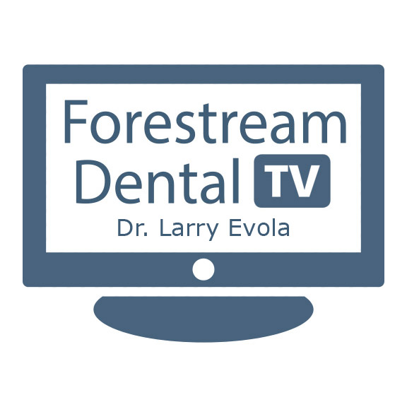 Buffalo dentist Dr Larry Evola Forestream Dental