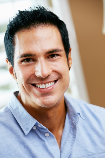 Teeth bonding services in Lancaster NY